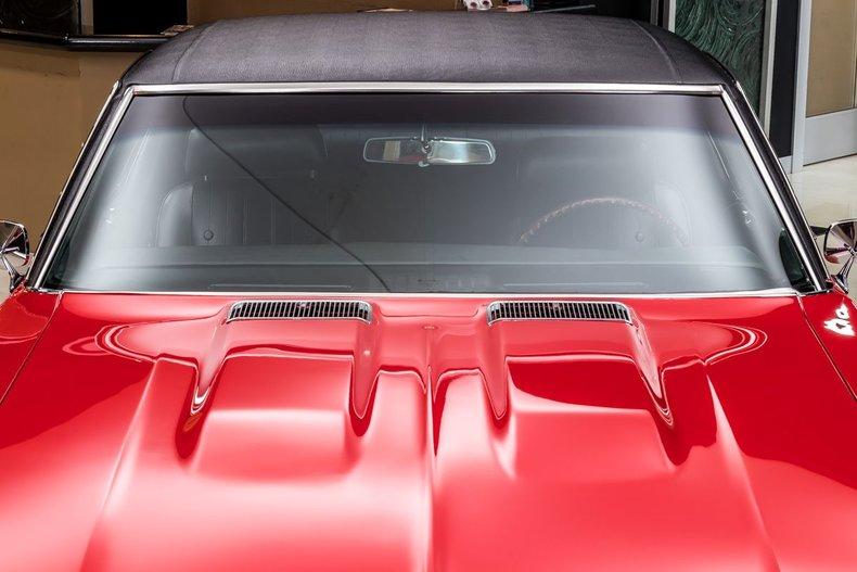 1969 Chevrolet Chevelle 23