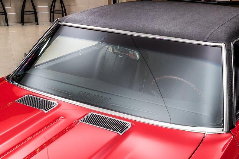 1969 Chevrolet Chevelle 24