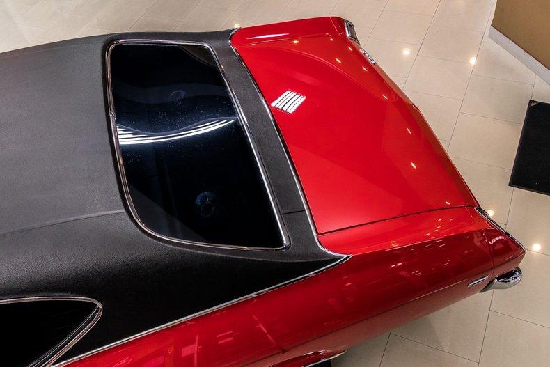 1969 Chevrolet Chevelle 29