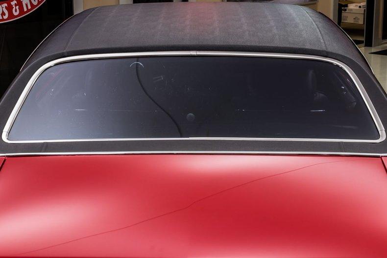 1969 Chevrolet Chevelle 37