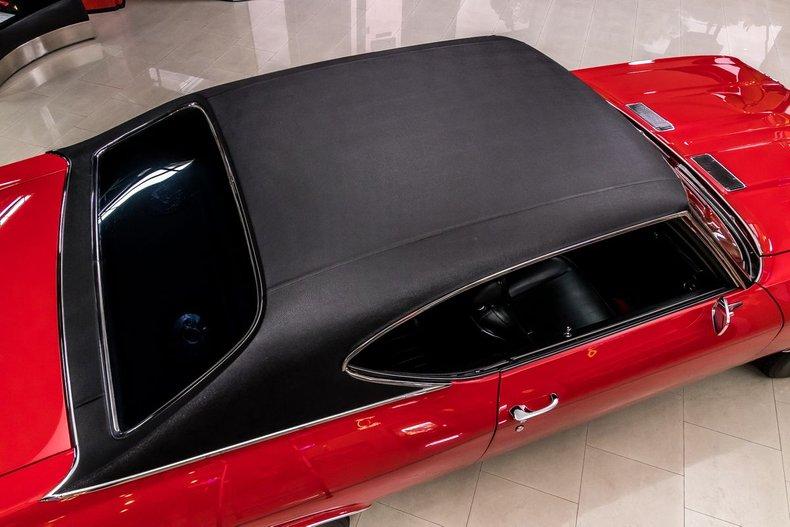 1969 Chevrolet Chevelle 43