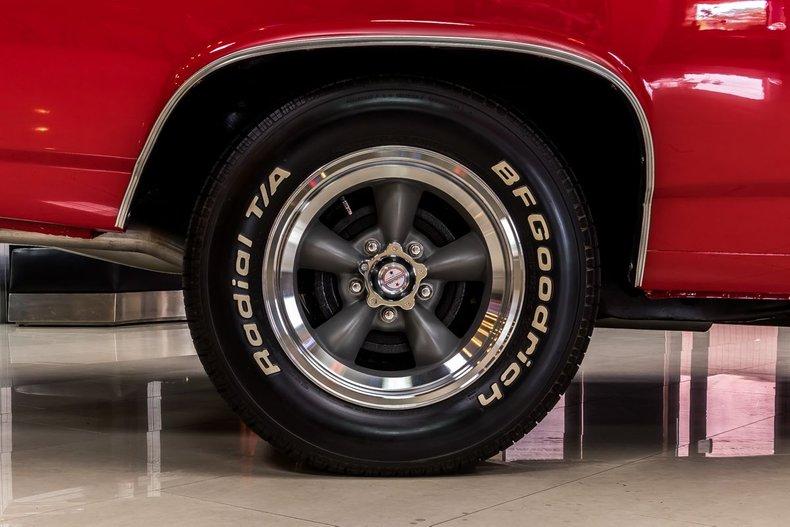 1969 Chevrolet Chevelle 46