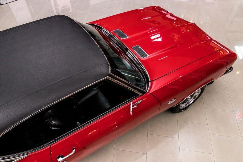 1969 Chevrolet Chevelle 44