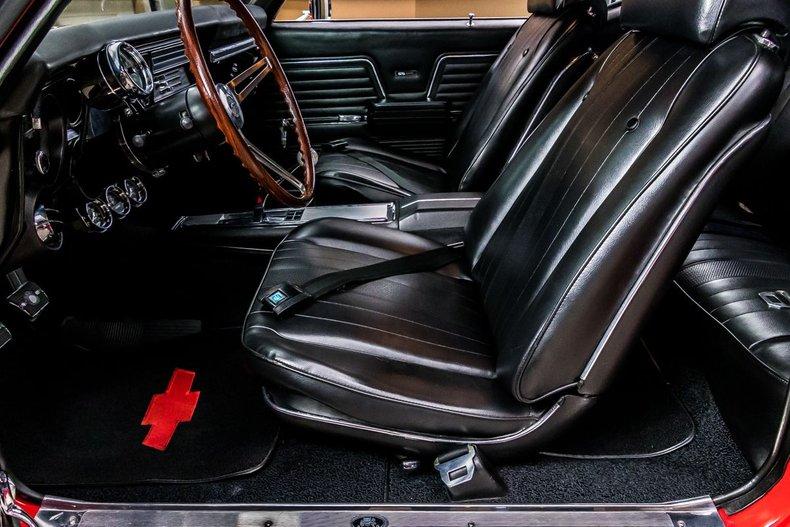 1969 Chevrolet Chevelle 53