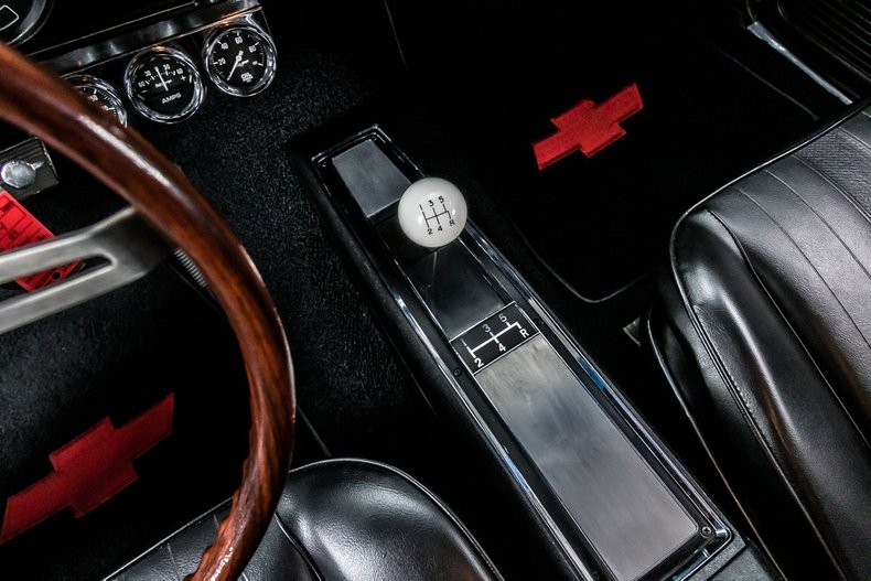 1969 Chevrolet Chevelle 62