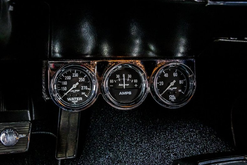 1969 Chevrolet Chevelle 64