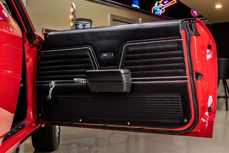 1969 Chevrolet Chevelle 66