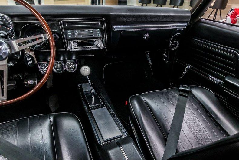 1969 Chevrolet Chevelle 75