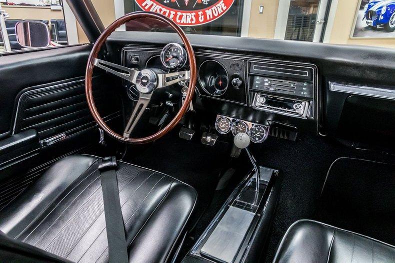 1969 Chevrolet Chevelle 73