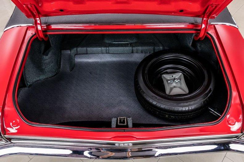 1969 Chevrolet Chevelle 78