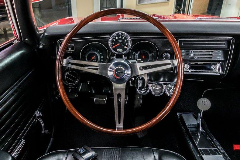 1969 Chevrolet Chevelle 74