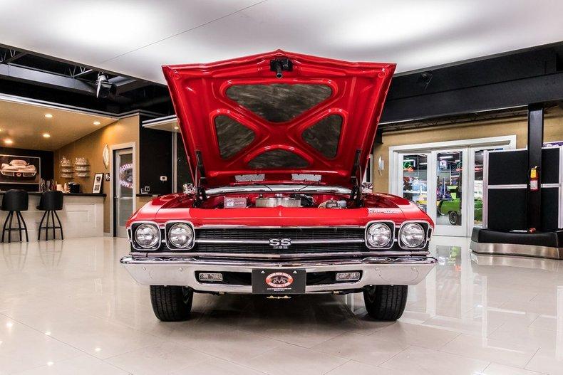 1969 Chevrolet Chevelle 81