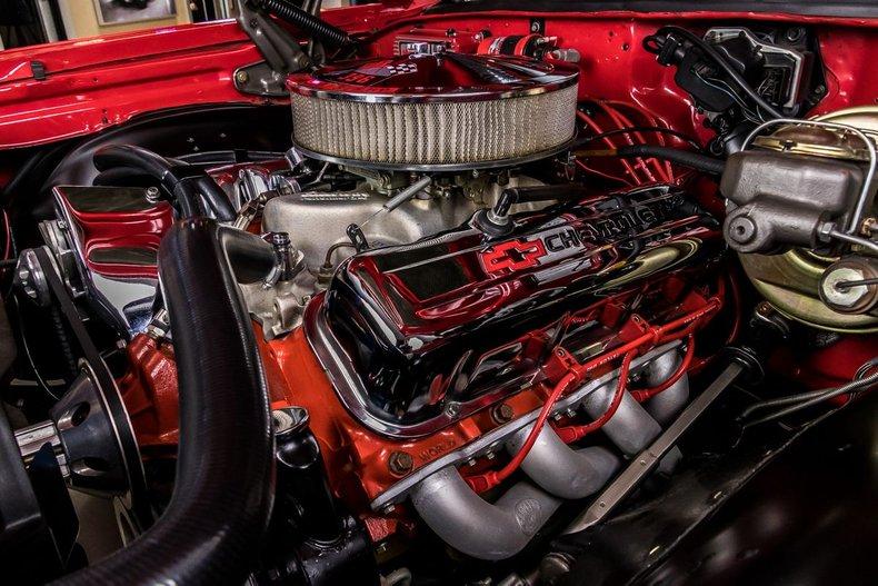 1969 Chevrolet Chevelle 86