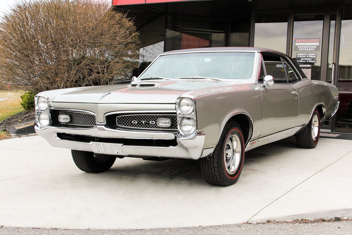 1967 pontiac gto classic cars for sale michigan muscle. Black Bedroom Furniture Sets. Home Design Ideas