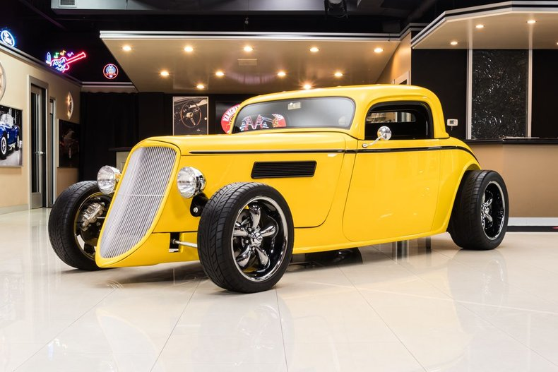 1933 Ford Roadster For Sale