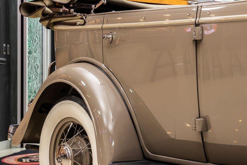 1934 Ford Phaeton 39
