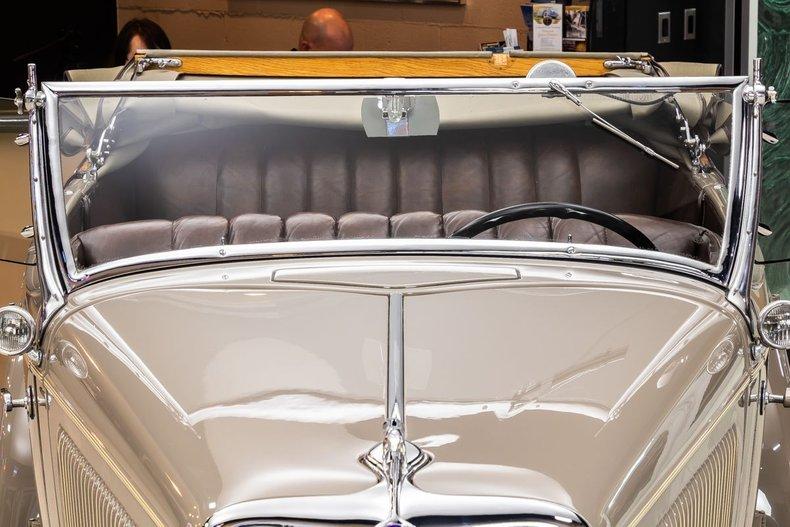 1934 Ford Phaeton 42