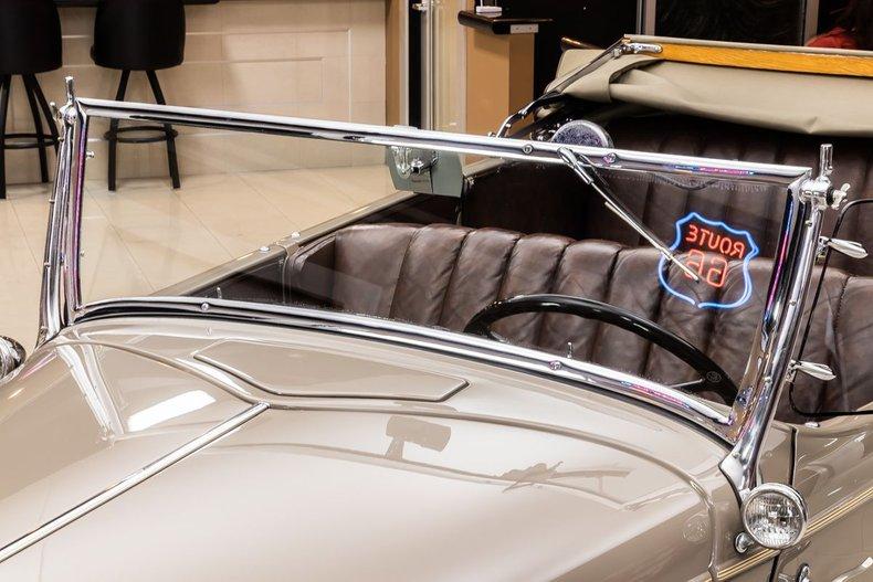 1934 Ford Phaeton 43