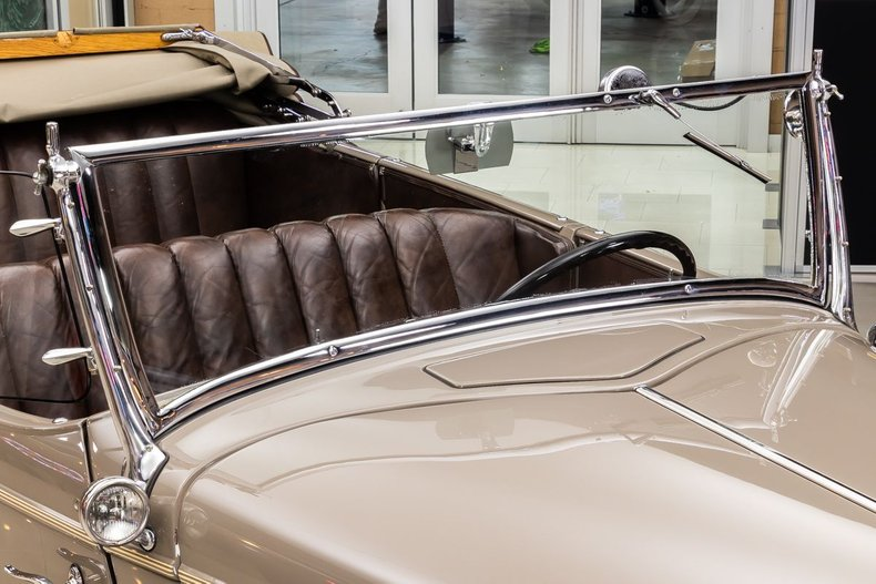 1934 Ford Phaeton 41