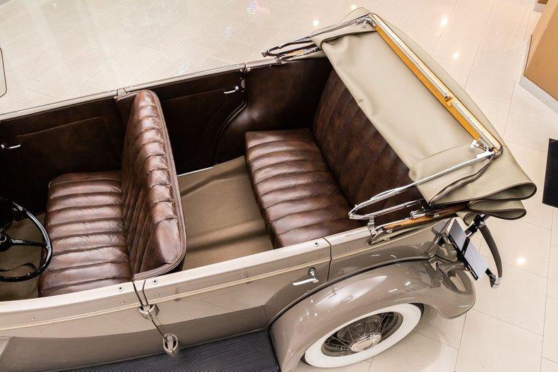 1934 Ford Phaeton 49