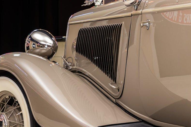 1934 Ford Phaeton 54