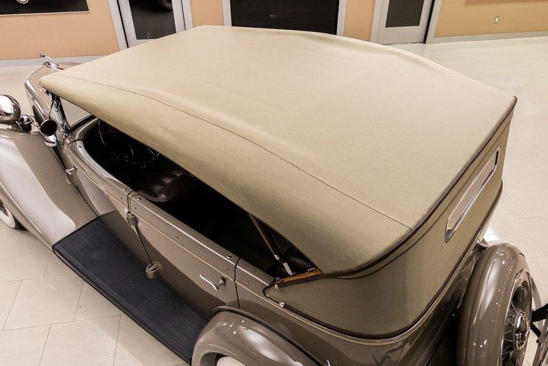 1934 Ford Phaeton 56