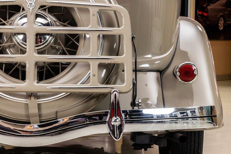 1934 Ford Phaeton 57