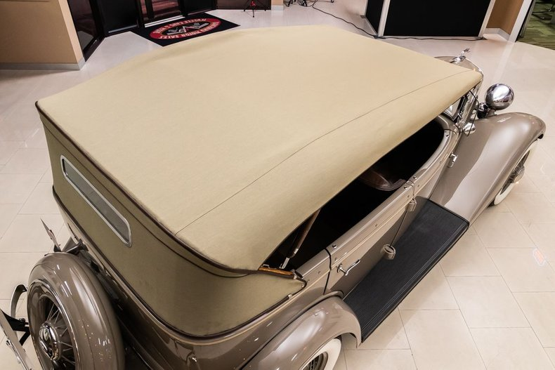 1934 Ford Phaeton 63