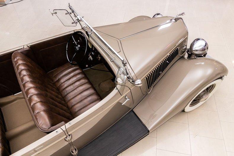 1934 Ford Phaeton 62
