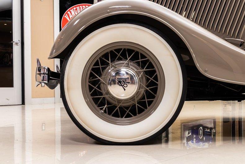 1934 Ford Phaeton 69