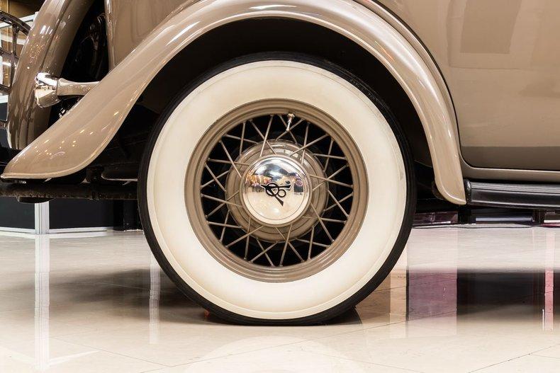 1934 Ford Phaeton 67