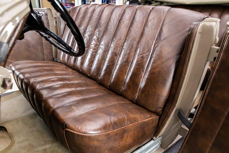 1934 Ford Phaeton 74