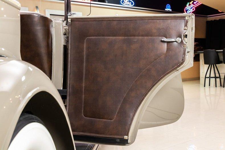 1934 Ford Phaeton 77