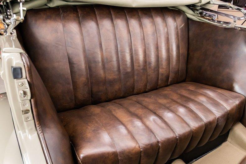 1934 Ford Phaeton 79