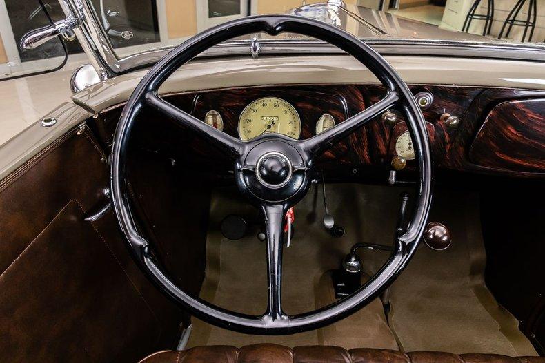 1934 Ford Phaeton 83