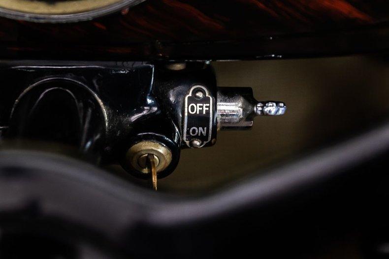 1934 Ford Phaeton 87