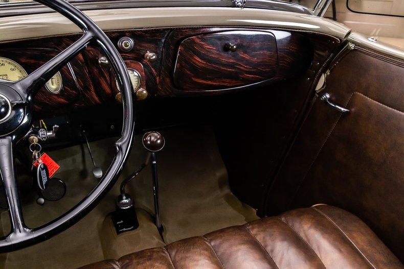 1934 Ford Phaeton 86