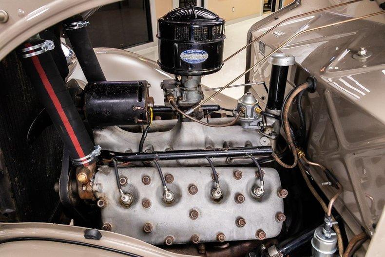 1934 Ford Phaeton 95