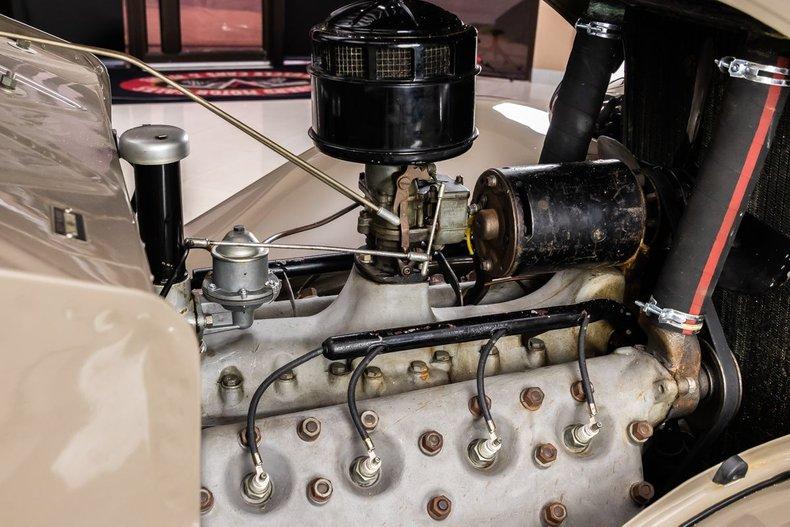 1934 Ford Phaeton 99