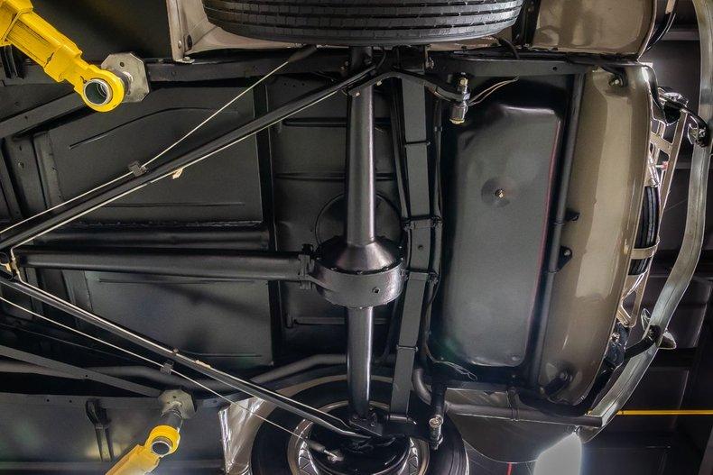 1934 Ford Phaeton 3
