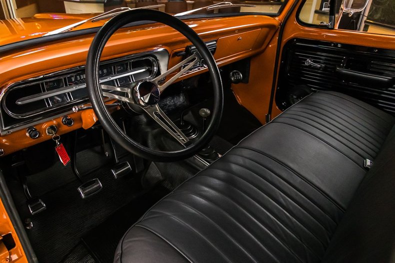 1971 Ford F100 25