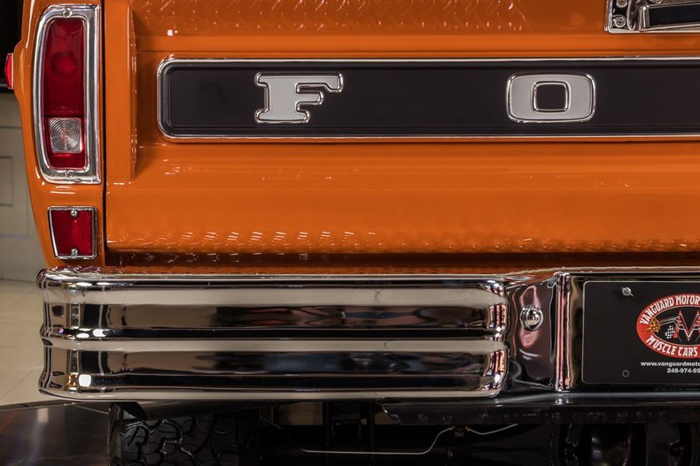 1971 Ford F100 53