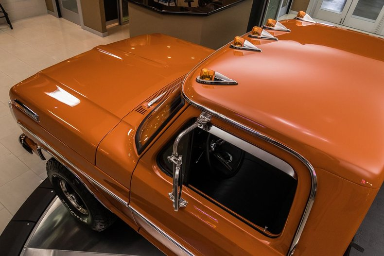1971 Ford F100 57