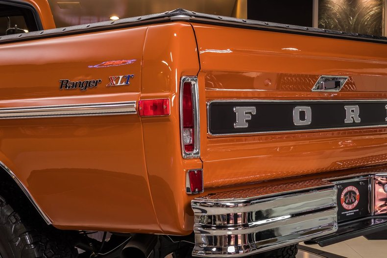 1971 Ford F100 54