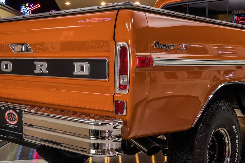 1971 Ford F100 63