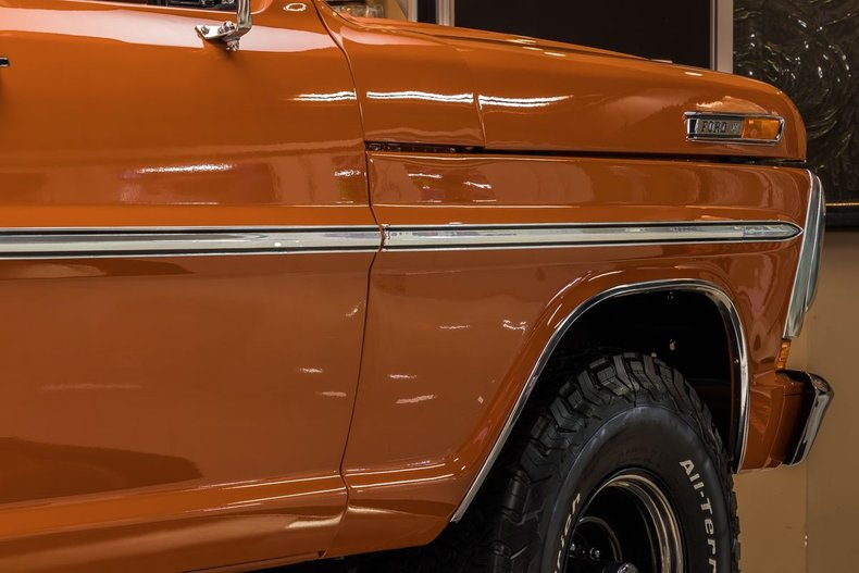 1971 Ford F100 65