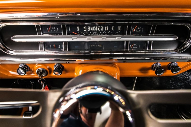 1971 Ford F100 80
