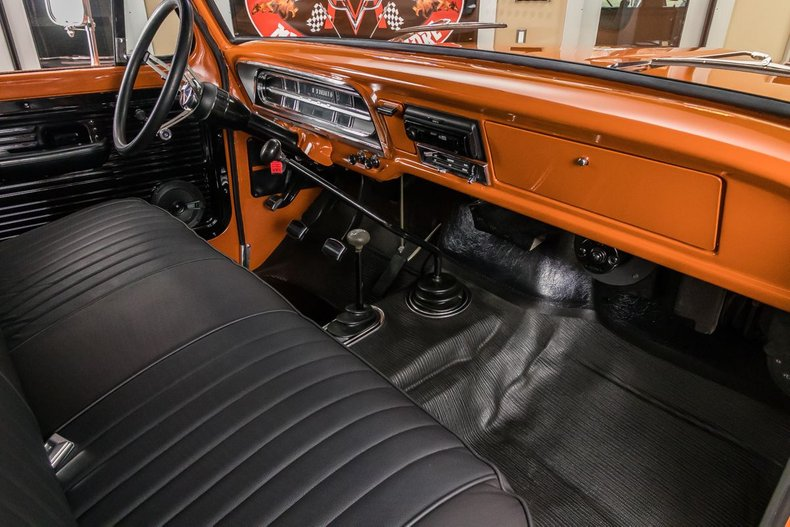 1971 Ford F100 84