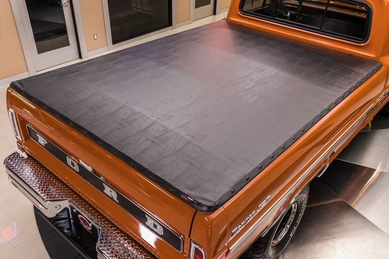1971 Ford F100 91