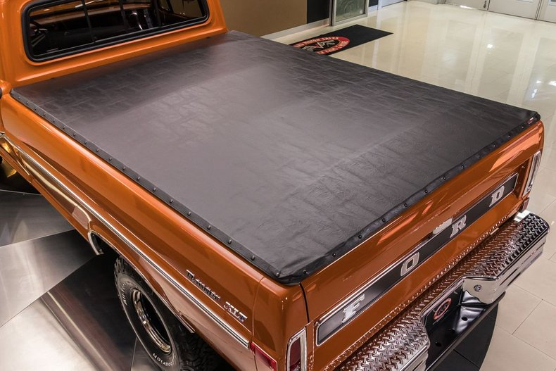 1971 Ford F100 92